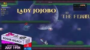 limited run games e3 2019 announcements 019 rogue legacy ps4 nintendo switch limitedgamenews.com