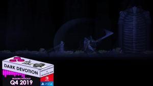 limited run games e3 2019 announcements 021 dark devotion ps4 nintendo switch limitedgamenews.com