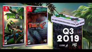 limited run games e3 2019 announcements 024 turok nintendo switch limitedgamenews.com