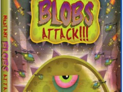 mutant blobs attack retail limited run games ps vita cover limitedgamenews.com