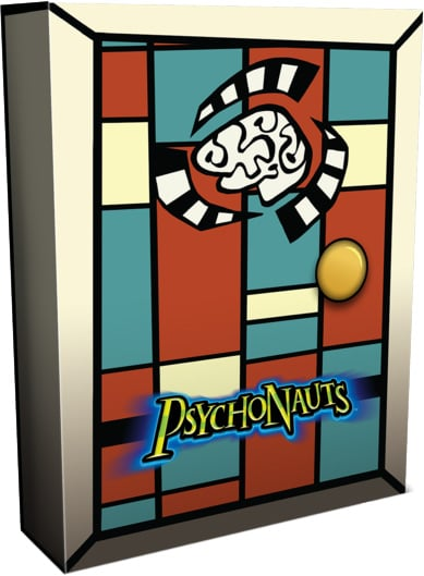 psychonauts collectors edition limited run games retail nintendo switch cover limitedgamenews.com