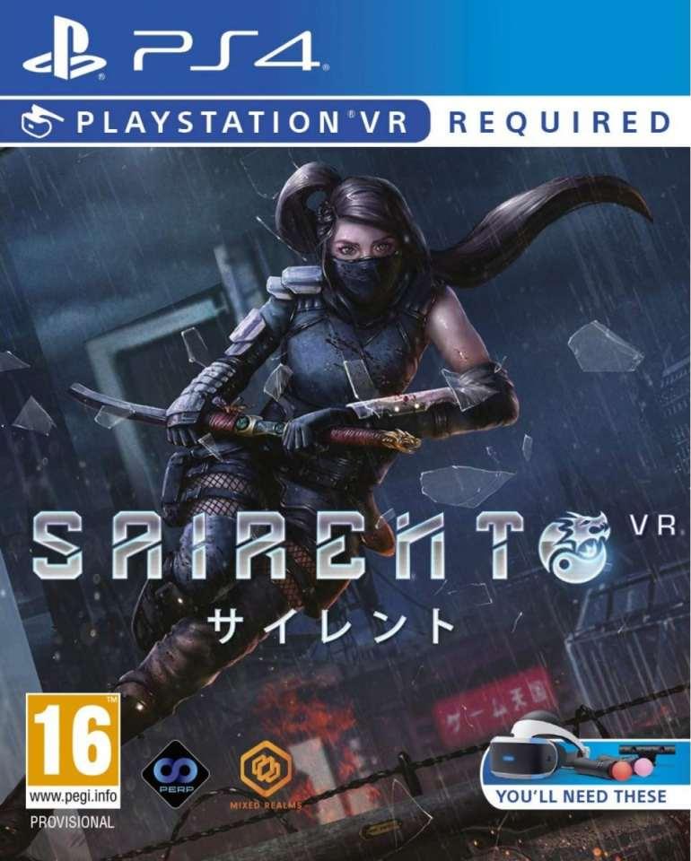 sairento vr retail perp games ps4 psvr cover limitedgamenews.com