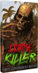 corpse killer collectors classic edition retail limited run games ps4 cover limitedgamenews.com