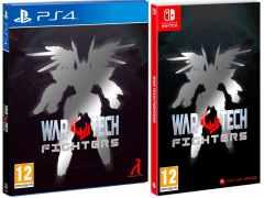 war tech fighters retail redartgames ps4 nintendo switch cover limitedgamenews.com