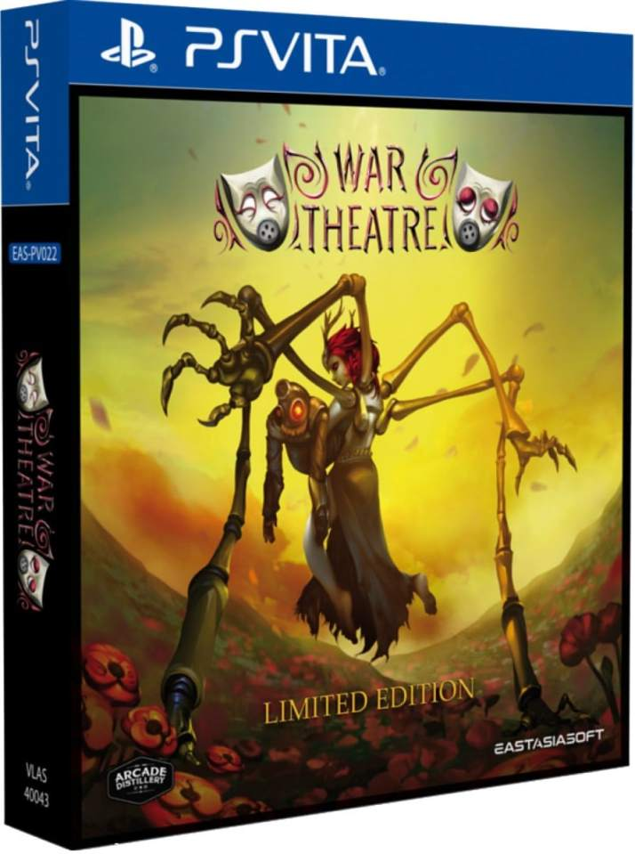 war theatre limited edition retail eastasiasoft ps vita cover limitedgamenews.com