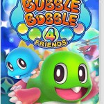 bubble bobble 4 friends retail inin games nintendo switch cover limitedgamenews.com