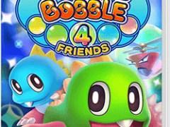 bubble bobble 4 friends retail inin games nintendo switch cover limitedgamenews.com