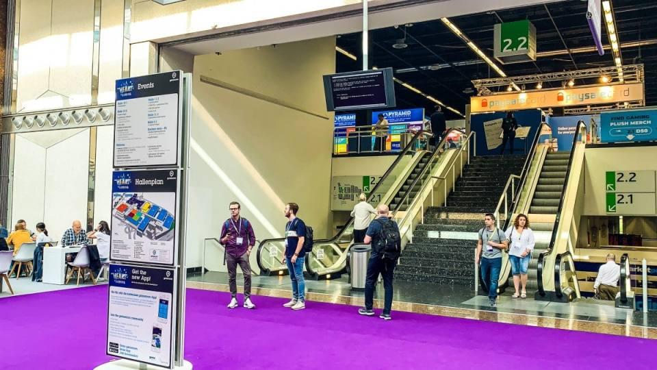 lgn con report gamescom 2019 con pics 008 business area hall 2 + 3 limitedgamenews.com