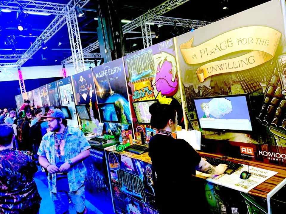 lgn con report gamescom 2019 con shot limitedgamenews.com