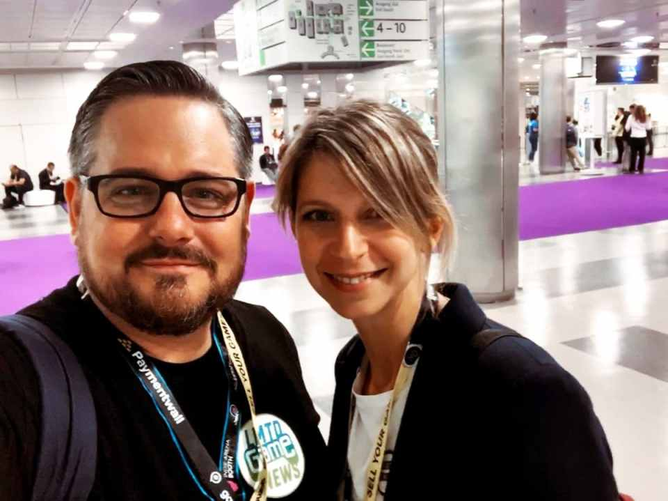 lgn con report gamescom 2019 meeting cecile red art games 001 limitedgamenews.com