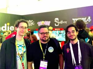 lgn con report gamescom 2019 meeting fabraz umaikigames limitedgamenews.com