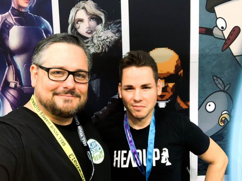 lgn con report gamescom 2019 meeting headup games game fairy limitedgamenews.com