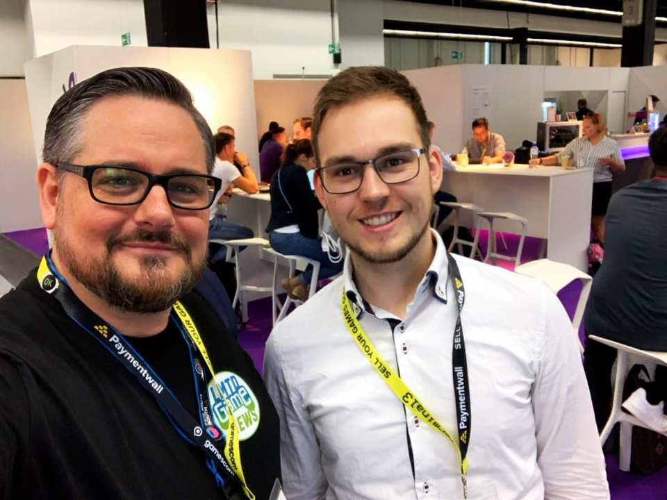 lgn con report gamescom 2019 meeting marten soedesco 001 limitedgamenews.com