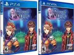 revenant dogma physical release limited run games ps4 ps vita cover limitedgamenews.com