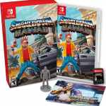 shakedown hawaii physical release collectors edition vblank entertainment nintendo switch cover limitedgamenews.com