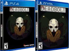 deadbolt physical release limited run games ps4 ps vita cover limitedgamenews.com