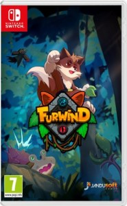 furwind special edition retail release jandusoft nintendo switch cover limitedgamenews.com