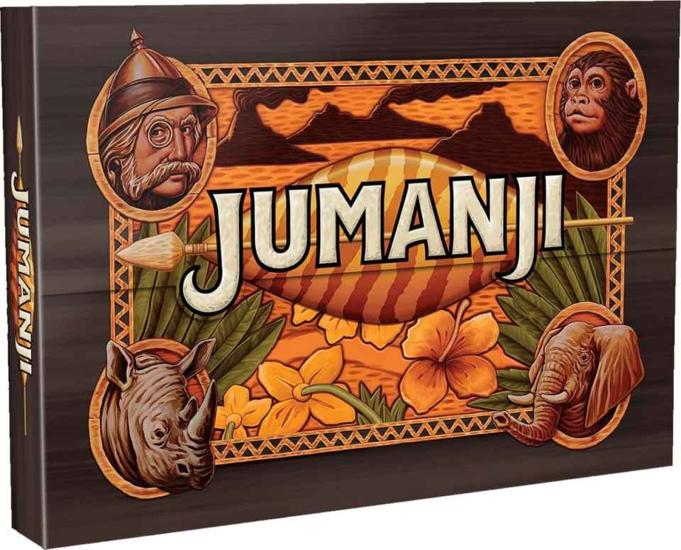 jumanji the video game collectors edition physical release limited run games outright games xbox one ps4 nintendo switch cover limitedgamenews.com