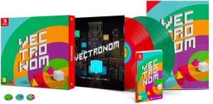 vectronom physical release collectors edition red art games nintendo switch cover limitedgamenews.com