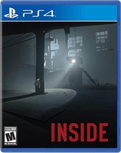 inside physical release iam8bit ps4 cover limitedgamenews.com