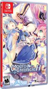 moero chronicles hyper physical release limited run games nintendo switch cover limitedgamenews.com