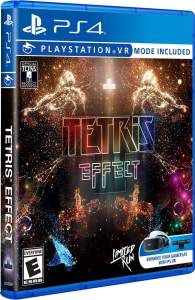 tetris effect physical limited run games ps4 cover limitedgamenews.com