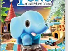 yono and the celestial elephants french retail release nintendo switch cover limitedgamenews.com
