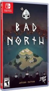 bad north jotunn edition standard edition physical release limited run games nintendo switch cover limitedgamenews.com