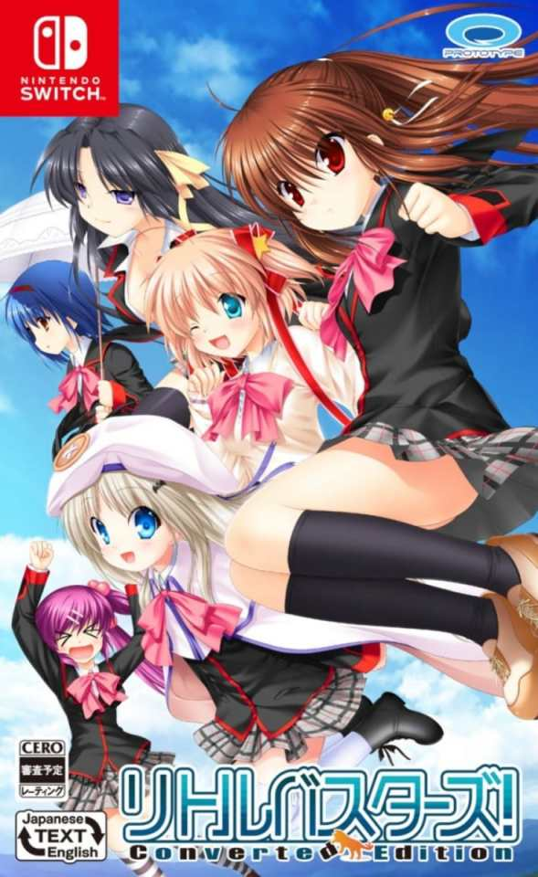 little busters converted edition asia multi-language release nintendo switch cover limitedgamenews.com