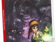 smoke sacrifice physical release super rare games nintendo switch cover limitedgamenews.com