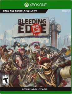 bleeding edge retail release xbox one cover limitedgamenews.com