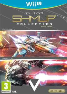 shmup collection physical eu release pixelheart_eu nintendo wii u cover limitedgamenews.com