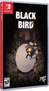 black bird standard edition physical release limited run games nintendo switch cover limitedgamenews.com