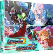 blaster master zero 1 2 physical release collectors edition limited run games ps4 nintendo switch cover limitedgamenews.com