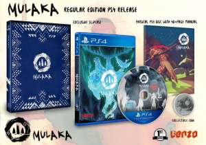 mulaka physical release first press games regular edition ps4 nintendo switch cover limitedgamenews.com