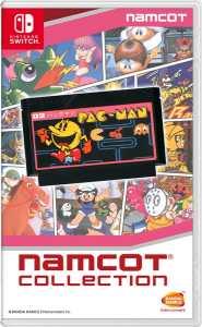 namcot collection retail asia multi-language release nintendo switch cover limitedgamenews.com