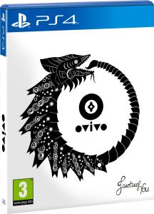 ovivo physical release red art games nintendo ps4 limitedgamenews.com