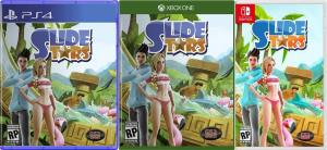 slide stars physical release game solutions 2 xbox one ps4 nintendo switch cover limitedgamenews.com
