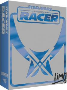 star wars episode i racer physical release limited run games premium edition ps4 nintendo switch cover limitedgamenews.com