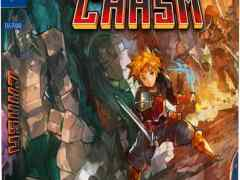 chasm physical release limited edition eastasiasoft play exclusives playstation vita cover www.limitedgamenews.com