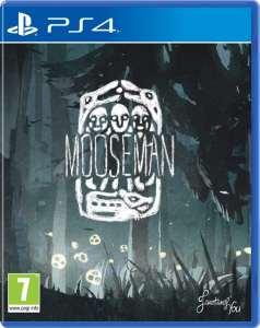 the mooseman retail red art games ps4 cover www.limitedgamenews.com