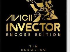 avicii invector encore edition retail release wired productions nintendo switch cover www.limitedgamenews.com