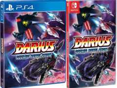 darius cozmic revelation retail strictly limited games standard edition playstation 4 nintendo switch cover www.limitedgamenews.com
