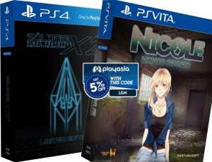 nicole söldner x 2 final prototype definitive edition limited edition retail asia multi-language release eastasiasoft ps vita ps4 cover www.limitedgamenews.com