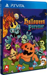 halloween forever limited edition retail asia multi-language eastasiasoft playstation vita cover www.limitedgamenews.com