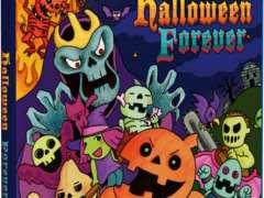 halloween forever limited edition retail asia multi-language eastasiasoft playstation vita cover www.limitedgamenews.com