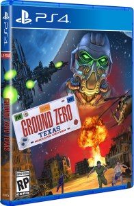 ground zero texas nuclear edition physical retail release standard edition limited run games ps4 cover www.limitedgamenews.com