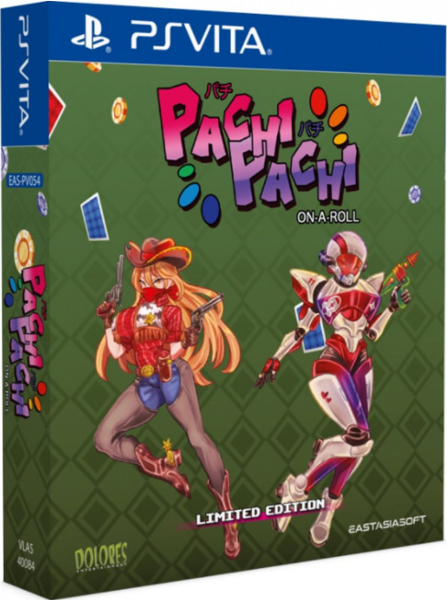 pachi pachi on a roll physical retail release asian english multi-language eastasiasoft ps vita cover www.limitedgamenews.com