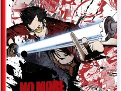 no more heroes physical retail release standard edition nintendo switch cover www.limitedgamenews.com