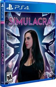 simulacra physical retail game limited run games playstation 4 www.limitedgamenews.com